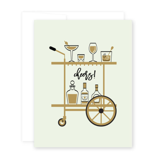 congrats_bar_cart