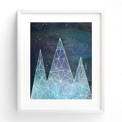 galaxy_mountains
