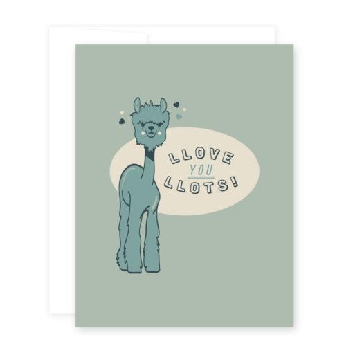 love_llama