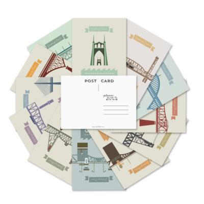 bridge_postcards