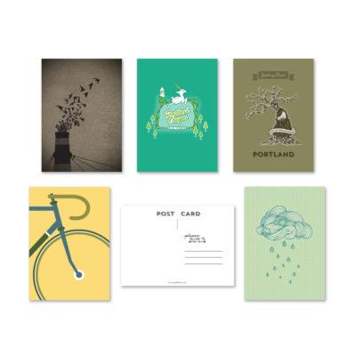 pdx_postcards