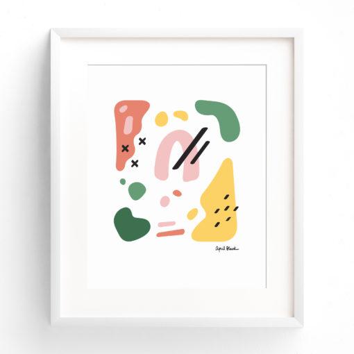lemon_abstract